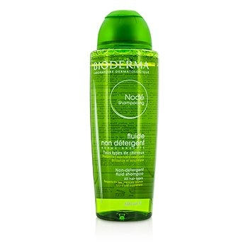 Bioderma Node Non-Detergent Fluid Shampoo (For All Hair Types) 400ml/13.3oz