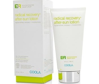 Coola Environmental Repair Plus Radical Recovery After-Sun Lotion 180ml/6oz