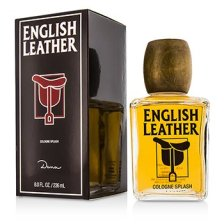 Dana English Leather Cologne Splash 236ml/8oz