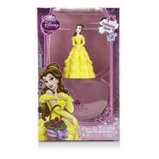Air Val International Disney Belle Eau De Toilette Spray (3D Rubber Edition) 50ml/1.7oz