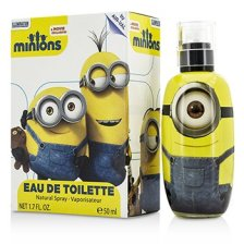 Air Val International Minions Eau De Toilette Spray 50ml/1.7oz