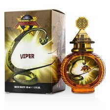 Dreamworks Kung Fu Panda 2 Viper Eau De Toilette Spray 50ml/1.7oz