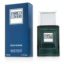 Enrico Coveri Pour Homme Eau De Toilette Spray 50ml/1.7oz