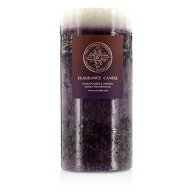 The Candle Company Pillar Highly Fragranced Candle - Candied Fruits (3x6) inch