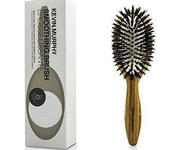 Kevin.Murphy Smoothing.Brush - ARC 70mm (Boar & Ionic Bristles, Sustainable Bamboo Handle) 1pc