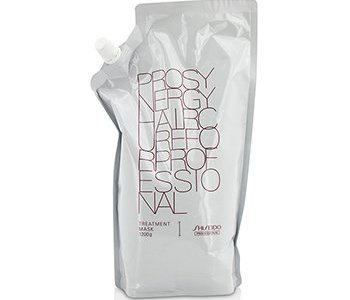 Shiseido Prosynergy Treatment Mask I - For A Silky-Smooth Finish (Refill) 1200g/42.8oz