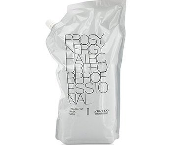 Shiseido Prosynergy Treatment Mask II (For A Moist & Smooth Finish) 1200g/42.8oz