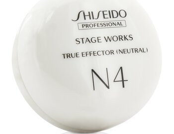 Shiseido Stage Works True Effector - # N4 (Neutral) 80g/2.8oz