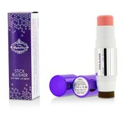Ottie Purple Dew Stick Blusher - #01 Milky Pink 8g/0.27oz