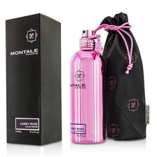 Montale Candy Rose Eau De Parfum Spray 100ml/3.4oz