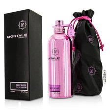 Montale Deep Rose Eau De Parfum Spray 100ml/3.4oz