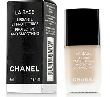 Chanel La Base Protective And Smoothing 13ml/0.4oz