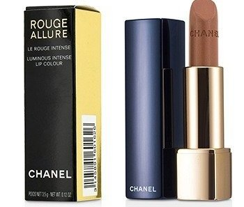 Chanel Rouge Allure Luminous Intense Lip Colour - # 162 Pensive 3.5g/0.12oz
