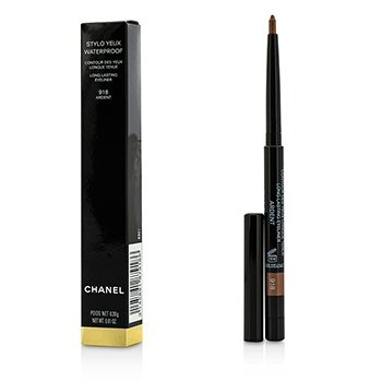 Chanel Stylo Yeux Waterproof - # 918 Ardent 0.3g/0.01oz