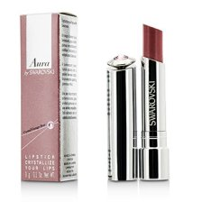 Swarovski Aura By Swarovski Lipstick Crystallize Your Lips - #Crystal Vintage Rose 3g/0.1oz