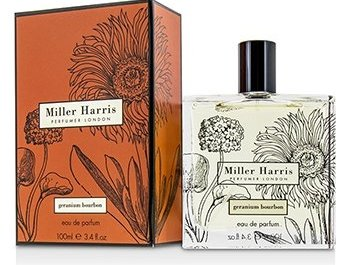 Miller Harris Geranium Bourban Eau De Parfum Spray 100ml/3.4oz