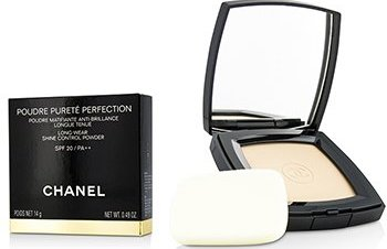 Chanel Poudre Purete Perfection Long Wear Shine Control Powder SPF20 14g/0.49oz