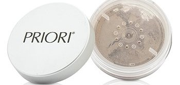 Priori Mineral Skincare SPF25 - #Shade 1 (Porcelain, Fair & Celtic Complexion with Pink Base/ Undertone) 5g/0.17oz