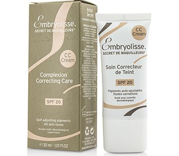 Embryolisse Artist Secret CC Cream SPF 20 30ml/1oz