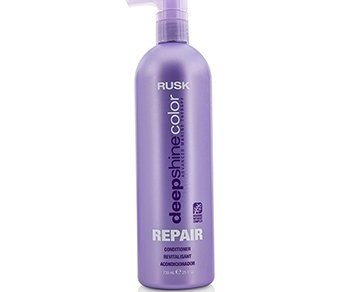 Rusk Deepshine Color Repair Conditioner 739ml/25oz