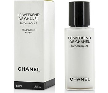 Chanel Le Weekend De Chanel (Edition Douce) 50ml/1.7oz