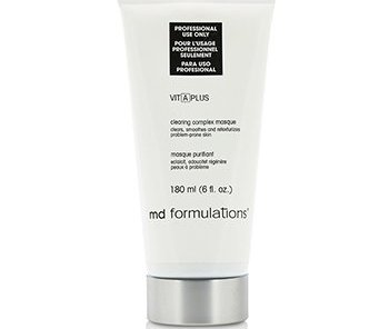 MD Formulations Vit-A-Plus Clearing Complex Masque (Salon Size) 180ml/6oz