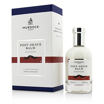 Murdock Avalon Post-Shave Balm 100ml/3.38oz
