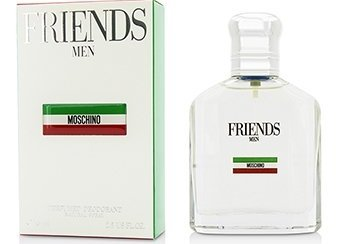 Moschino Friends Deodorant Spray 75ml/2.5oz