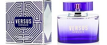 Versace Versus Perfumed Deodorant Spray 50ml/1.7oz
