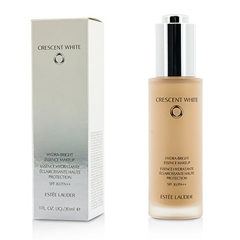 067328fa62 에스티 로더 Crescent White Hydra Bright Essence Makeup SPF 30 – #2C0 Cool  Vanilla 30ml/1oz