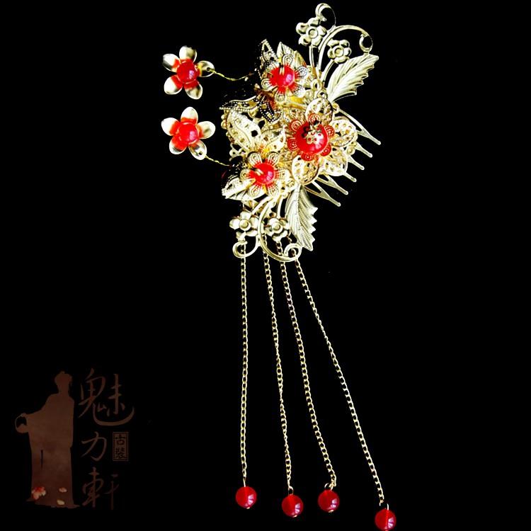 古裝頭飾在淘寶網的熱銷商品,目前共找到 9731筆資料。