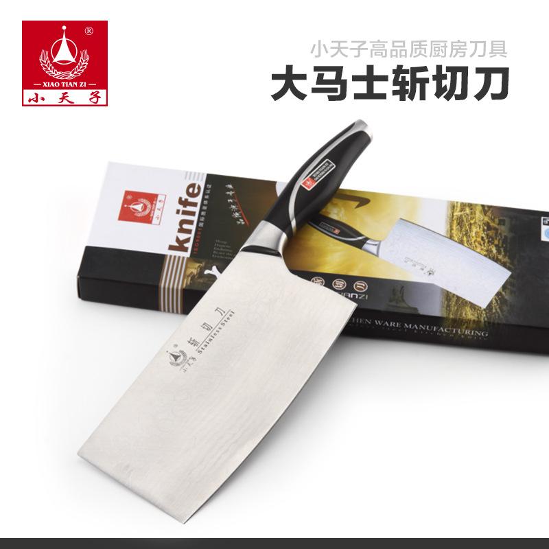 damascus kitchen knives planning guide 大马士革德国切片厨房不锈钢刀斩骨刀天子进口菜刀锋利 刀具 花袋购