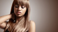 Perfect Hair Colors For Dark Skin Dark Brown Hairs Of