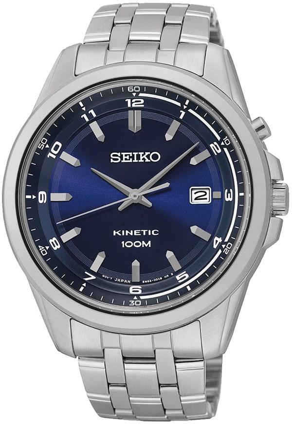 Seiko Men Watch Price