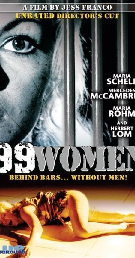 99 Women 1969 720p BluRay x264-x0r