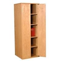 Veneer Storage Cabinet | Wayfair