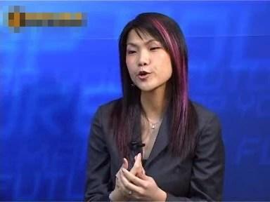 Mia Wong - 香港網絡大典