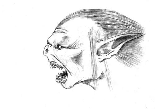 Orks – Der Herr der Ringe Wiki