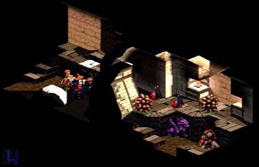 Mining Town Of Gollund The Final Fantasy Wiki 10 Years Of Having More Final Fantasy