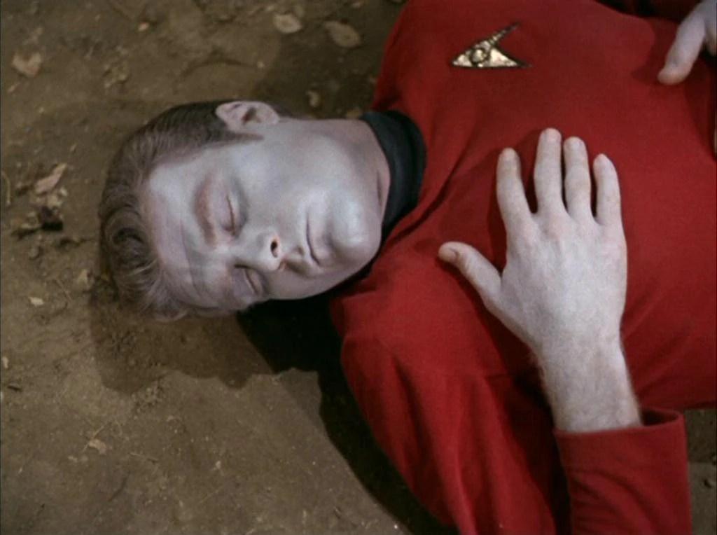 Redshirt  Memory Alpha the Star Trek Wiki