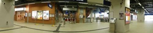 烏溪沙站 - 香港鐵路大典 - Wikia
