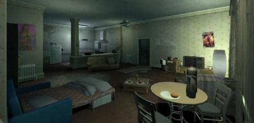 South Bohan Safehouse GTA Wiki The Grand Theft Auto