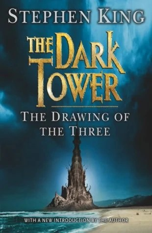 The Dark Tower Ii The Drawing Of The Three  The Dark