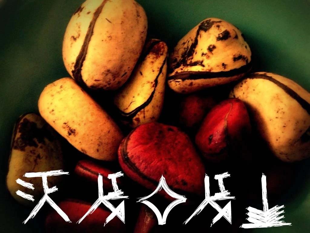 Image - Kola nut proverb.jpg - Nsibidi Wiki