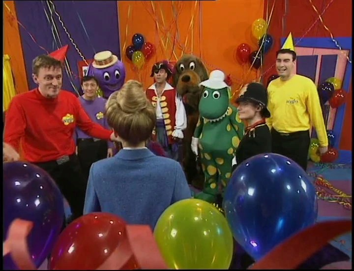 Wigglehouse Tv Series 1