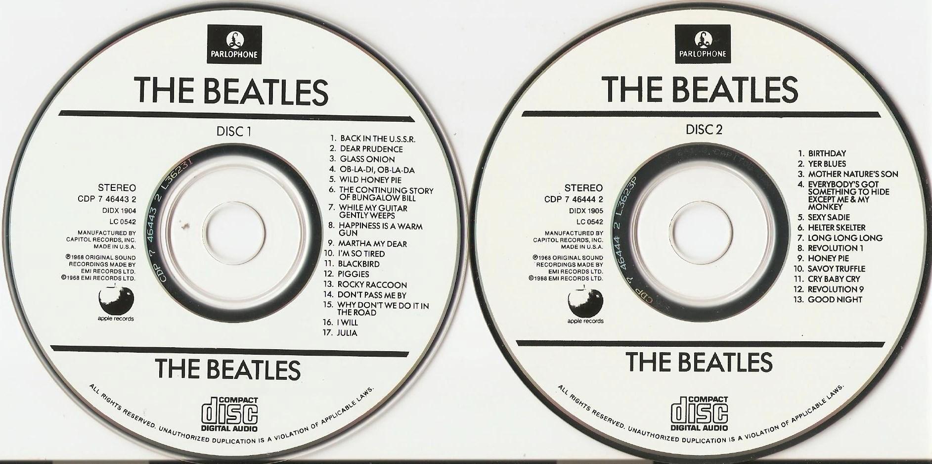Beatles Abbey Road Cd Covers | Wiring Diagram Database