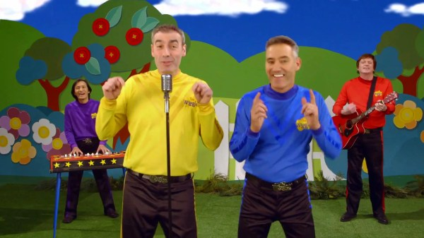 The Wiggles Wiki History Images - Year of Clean Water