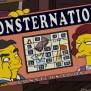 Consternation Simpsons Wiki