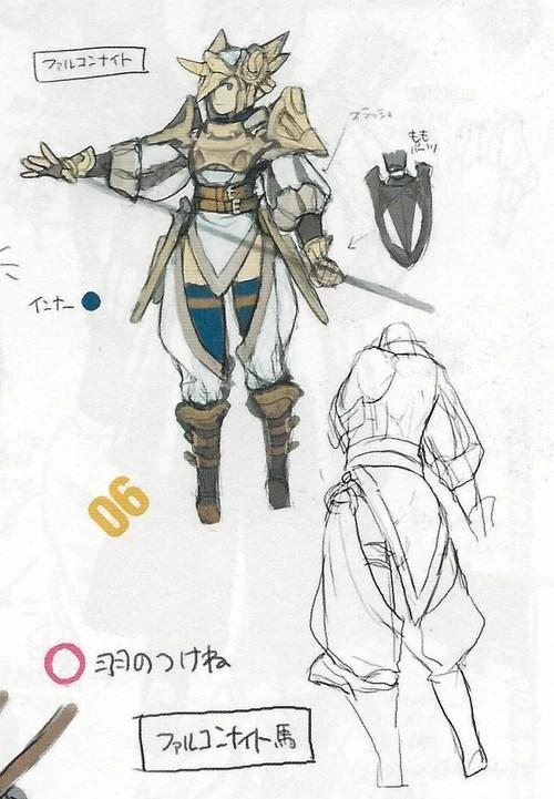 Marth Girl Wallpaper Falcon Knight The Fire Emblem Wiki Shadow Dragon