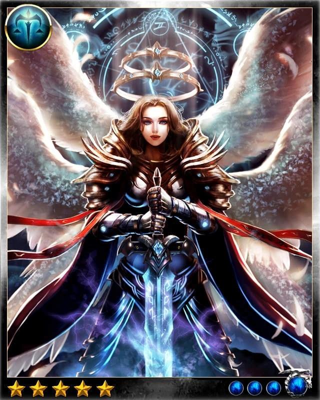 Seraphim Angel - Reign of Dragons Wiki